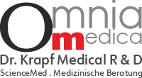 Omedica | Omnia Medica | ScienceMed | Medizinische Beratung